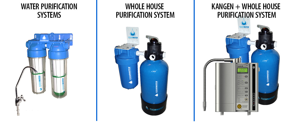 Water Filters NI